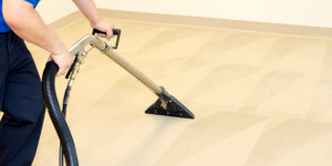 Commercial Janitorial and Cleaning Services - Carpet Cleaning