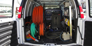 Commercial Janitorial and Cleaning Services - Emergency Response