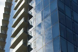 UBM Commercial Janitorial and Cleaning Services - High-Rise Condos